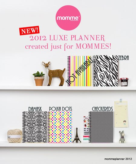 momme planner
