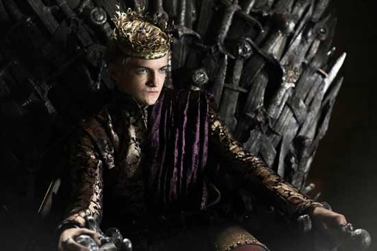 Game of Thrones begins its second season April 21 at 9PM on HBO Asia