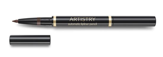 Mother's day gift idea : ARTISTRY Automatic Eyebrow Pencil & ARTISTRY Automatic Liquid Lip Liner