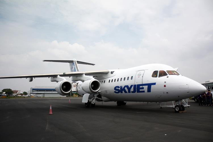CAB issues permit to SkyJet; new airline to fly to unserved destinations